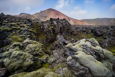 Brennisteinsalda - most colorful mountain of Iceland (tour)
