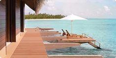Reethi Rah, Maldives.