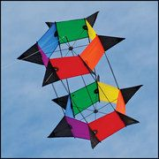 Roto Box Kite