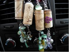 cork jewelry and more!  simplysouled.com