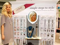 Random news of the day: Tori Spelling launches a DIY jewelry-making line at Jo-Ann and Michaels http://is.gd/S2hcmI