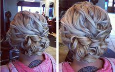 Love this hair :)
