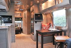 2005 AirStream International Luxury Remodel in RVs & Campers | eBay Motors