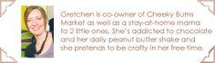 Peanut Butter Shake Recipe : Cheekyb Bums Blog