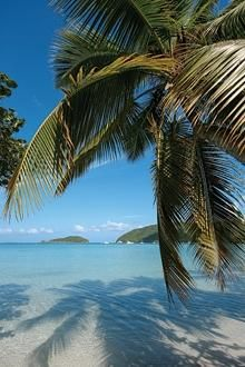 maho bay, virgin islands