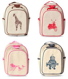 SoYoung_Toddler backpacks