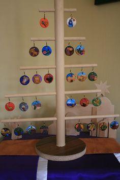 Chritsmas Tree - Árbol de navidad