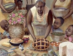 """Mama's Table"" by Jo..."