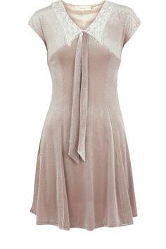Cute 20's inspired dress