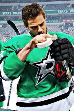Tyler Seguin Dallas Stars