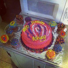 Vagina Cake! (made for ME)!!!!!!