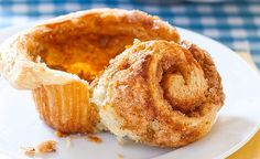 Secrets to Morning Buns. You'll want to rise and shine when you find out how simple these are to make.
