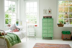 Kids room / Little Y