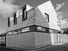 Japanese House, Portobello, Edinburgh - Konishi Gaffney