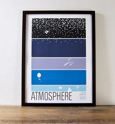 "$45 ""Atmosphere"" by Brainstorm"