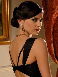 Vesper Lynd (Eve Green)  Casino Royale (2006)