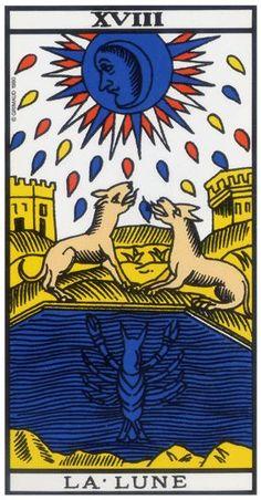 Savoir la signification de cette carte du Tarot de Marseille