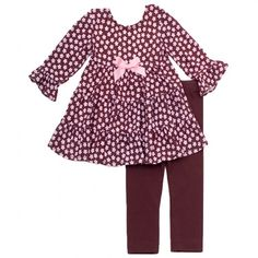 ForbBack to school she will love this outfit
