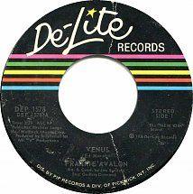 Frankie Avalon ~ Venus ~ 1959