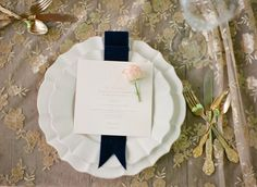 Heirloom wedding ins