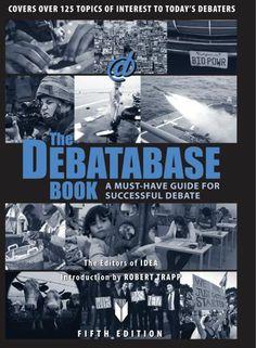 Debatabase ebooks in EBSCOhost's eBook Collection