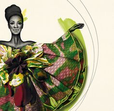 african fashion, african american, shades, ad campaign, bright colour
