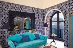 - Li Galli living room