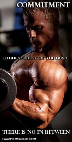 Bodybuilding Motivation Quotes on Pinterest  Bodybuilding Motivation, Phil H...