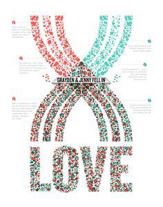 relationship, graphic design, infograph, timelin
