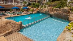 Hotel RH Victoria - Piscina