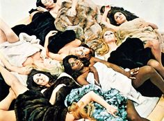 russ meyer's beyond the valley of the dolls • 1970
