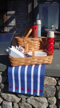 ready to picnic