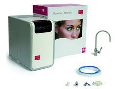 Puricom Alison PUMP Reverse Osmosis System