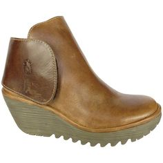 Camel Yogi casual ankle boots and other apparel, accessories and trends. Browse and shop related looks.