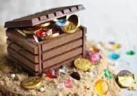 Come preparare il tesoro
