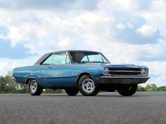 Dodge Babes | Dodge Chargers Dodge Dart Plymouth Roadrunner