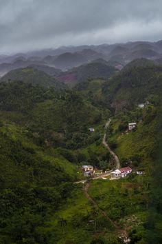 Nine Miles #Jamaica