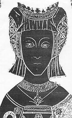 Lady Joan Tiptoft