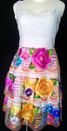 vestidos tipicos modernos cortos