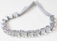 cute #DIY necklace