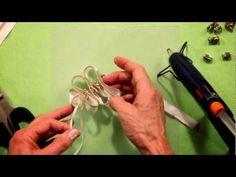 Kraf Kreatif : How to Make Holiday Zipper Bead Ornaments - % - http://carajahitanmanik.com/kraf-kreatif-how-to-make-holiday-zipper-bead-ornaments/