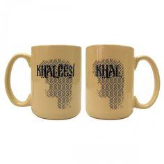 hot latt, geek, games, khaleesi and khal, 31 gift