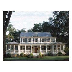 country dream homes pictures | Dream Home / Country Home with | Favorite Places & Spaces