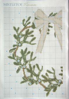 Gallery.ru / Photo # 12 - CrossStitcher 246 November 2011 - tymannost