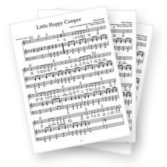 Girl Scout Music Song Books - The music includes piano and vocal arrangements with guitar chords plus, when applicable, instructions for accompaning motions and movements. Wow, right?