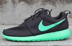 Nike Roshe Run - July 2012 Releases   KicksOnFire