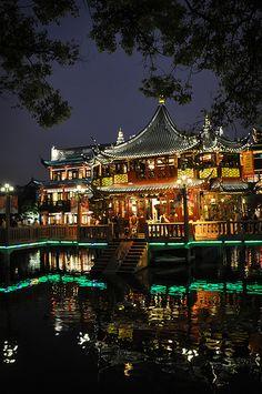Shanghai #Travel #PlacesToGoBeforeIDie