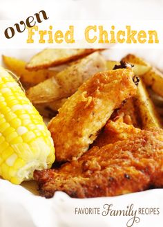 The seasoning used for this taste a LOT like KFC. My family ALL loved this chicken!