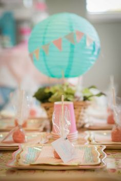 Cloud themed party  |  The Frosted Petticoat