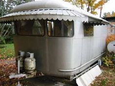 1950 Imperial Mansion...Great awning!